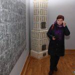Sunčanica Tuk, izložba, Galerija Koprivnica