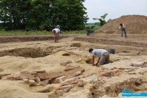 Koja je važnost datiranja u arheologiji