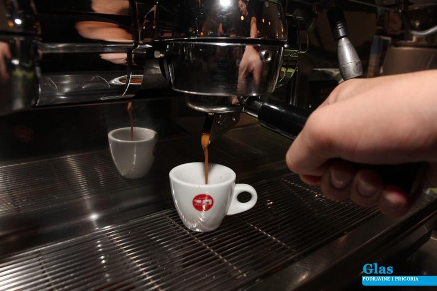Agencija za kavu