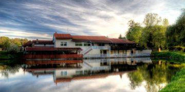 ribička hiža