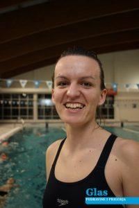terapijsko plivanje